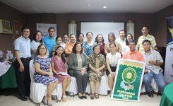 PAFP Pangasinan & MEDTEK Educate Against Typhoid