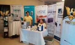 MEDTEK at PAMET Mindanao's Regional Conference