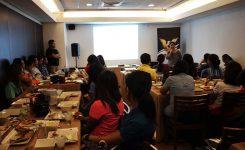 MEDTEK's EQUAS for Serology Seminar