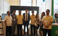 MEDTEK and MAN Pharma at the 52nd PAMET Convention