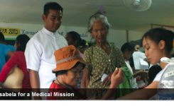 MEDTEK Travels to Isabela for a Medical Mission