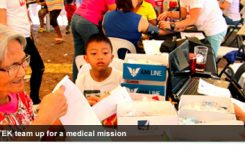 JETWEST & MEDTEK Team Up for a Medical Mission