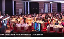 MEDTEK Celebrates with PHA's 66th Annual National Convention