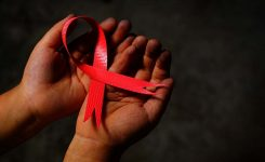 February Sets New Record with 849 HIV Cases
