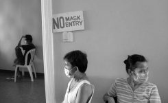 The Steady Rise of Drug-resistant TB Cases in the Philippines