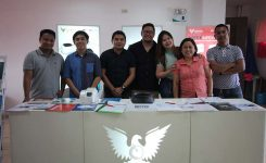 MEDTEK at the 11th PAMET North Luzon Conference