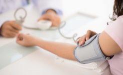 High Blood Pressure Now Begins at 130, Not 140 – American Heart Association