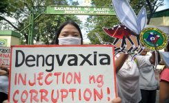Filipino Parents Against Vaccination: The Aftermath