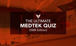 The Ultimate MEDTEK Quiz (ISBB Edition)