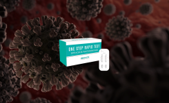 MEDTEK Releases FDA-approved COVID-19 Rapid Test