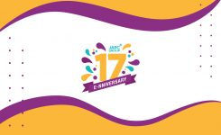 JARC Group Goes Digital for 17th E-nniversary Celebration