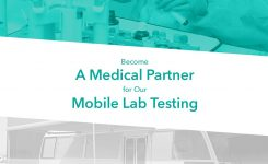 Calling for Mobile Lab Partners in Visayas and Mindanao