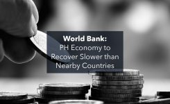 World Bank: PH Economy to Recover Slower than Nearby Countries