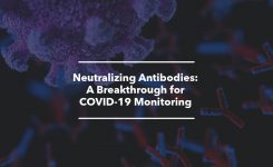 Neutralizing Antibodies: A Breakthrough for COVID-19 Monitoring